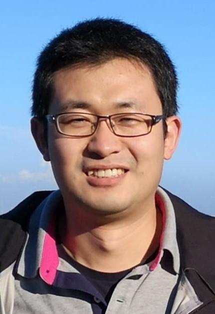 Xinlian Liang