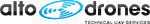 Alto Drones Logo